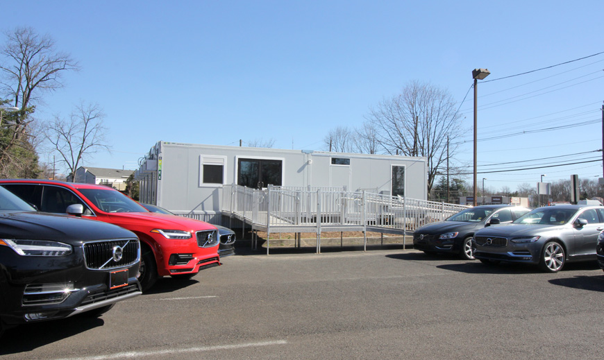 Volvo Dealerships of Princeton and Bridgewater