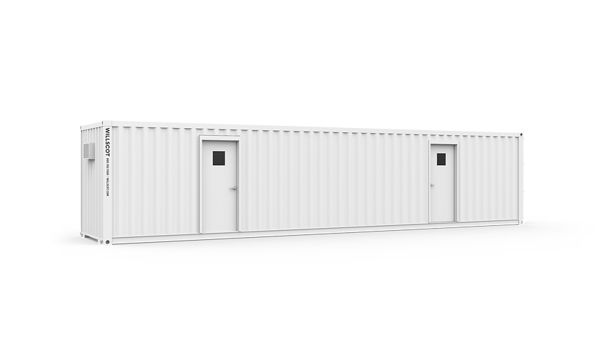 Combo Container Offices