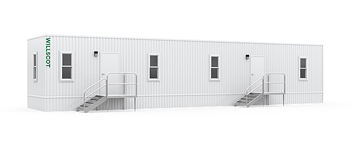 Mobile Offices, Portable Classrooms & Storage Containers