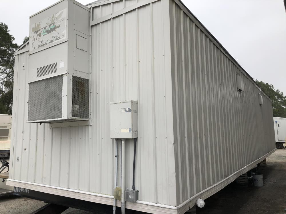 44'x12' Toilet Trailer for sale in Jacksonville, FL IMS-03799 - 1