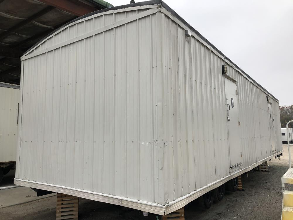 44'x12' Toilet Trailer for sale in Jacksonville, FL IMS-03799 - 2