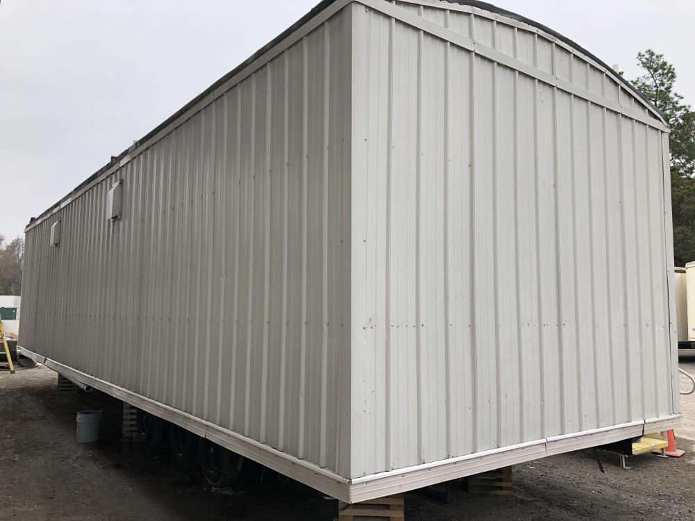 44'x12' Toilet Trailer for sale in Jacksonville, FL IMS-03799 - 3