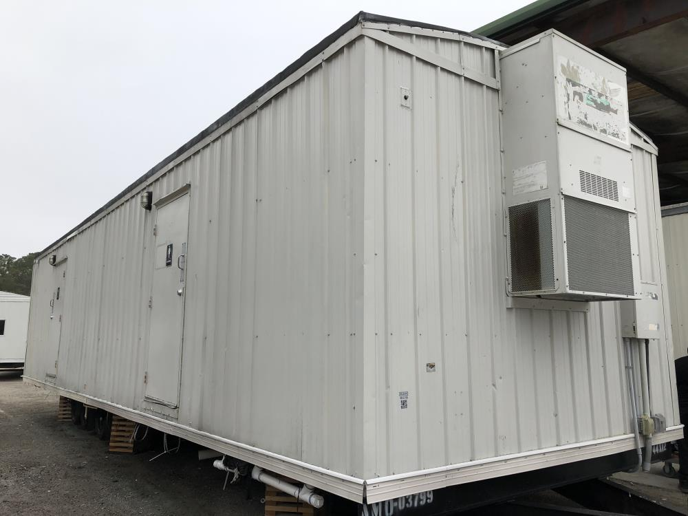 44'x12' Toilet Trailer for sale in Jacksonville, FL IMS-03799 - 4