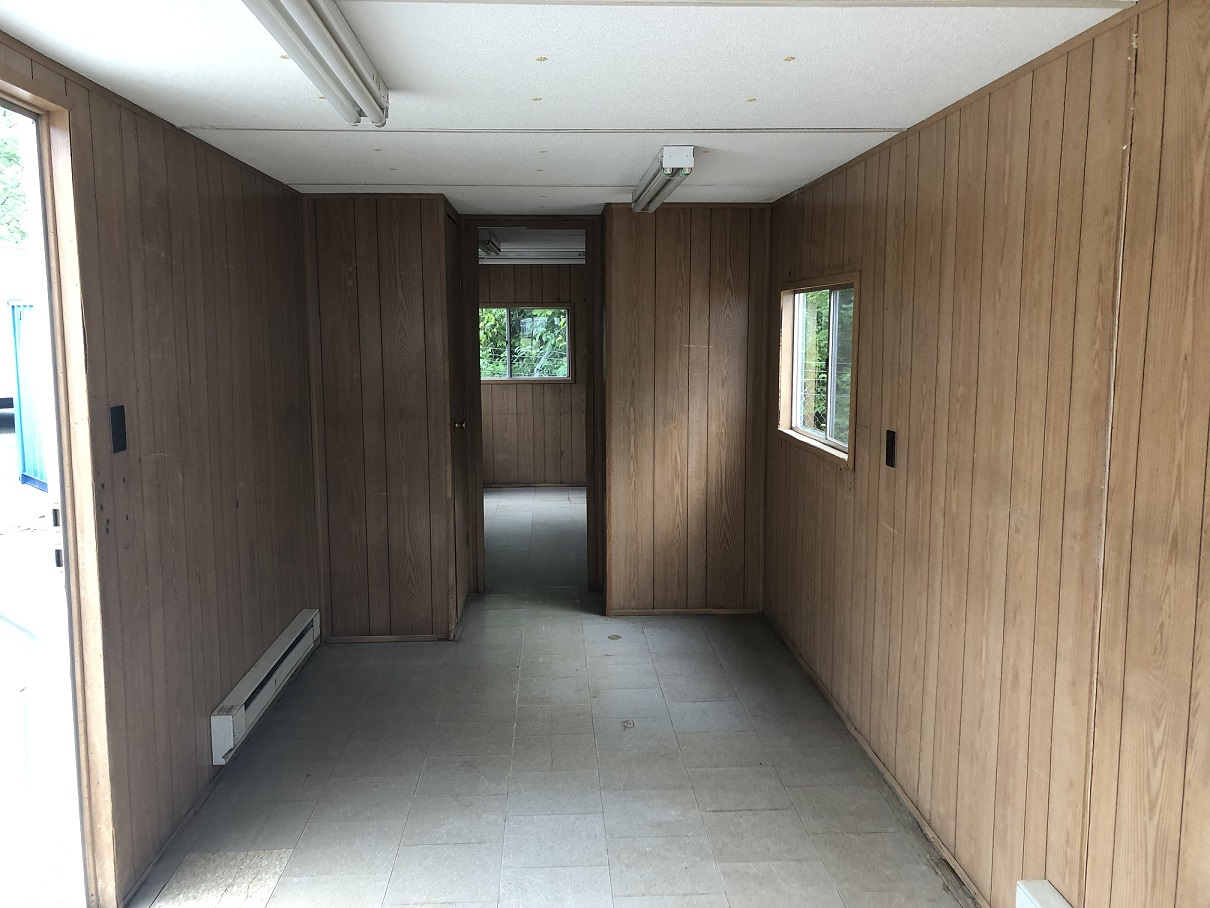 36'x8' used mobile office for sale in Louisville, KY - AMO-351961-3
