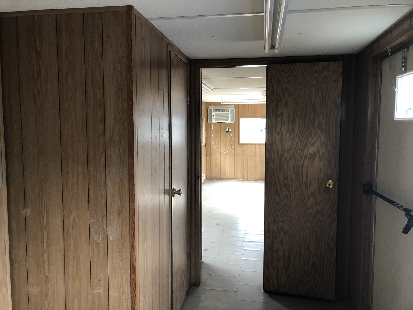 36'x8' used mobile office for sale in Louisville, KY - AMO-351961-5