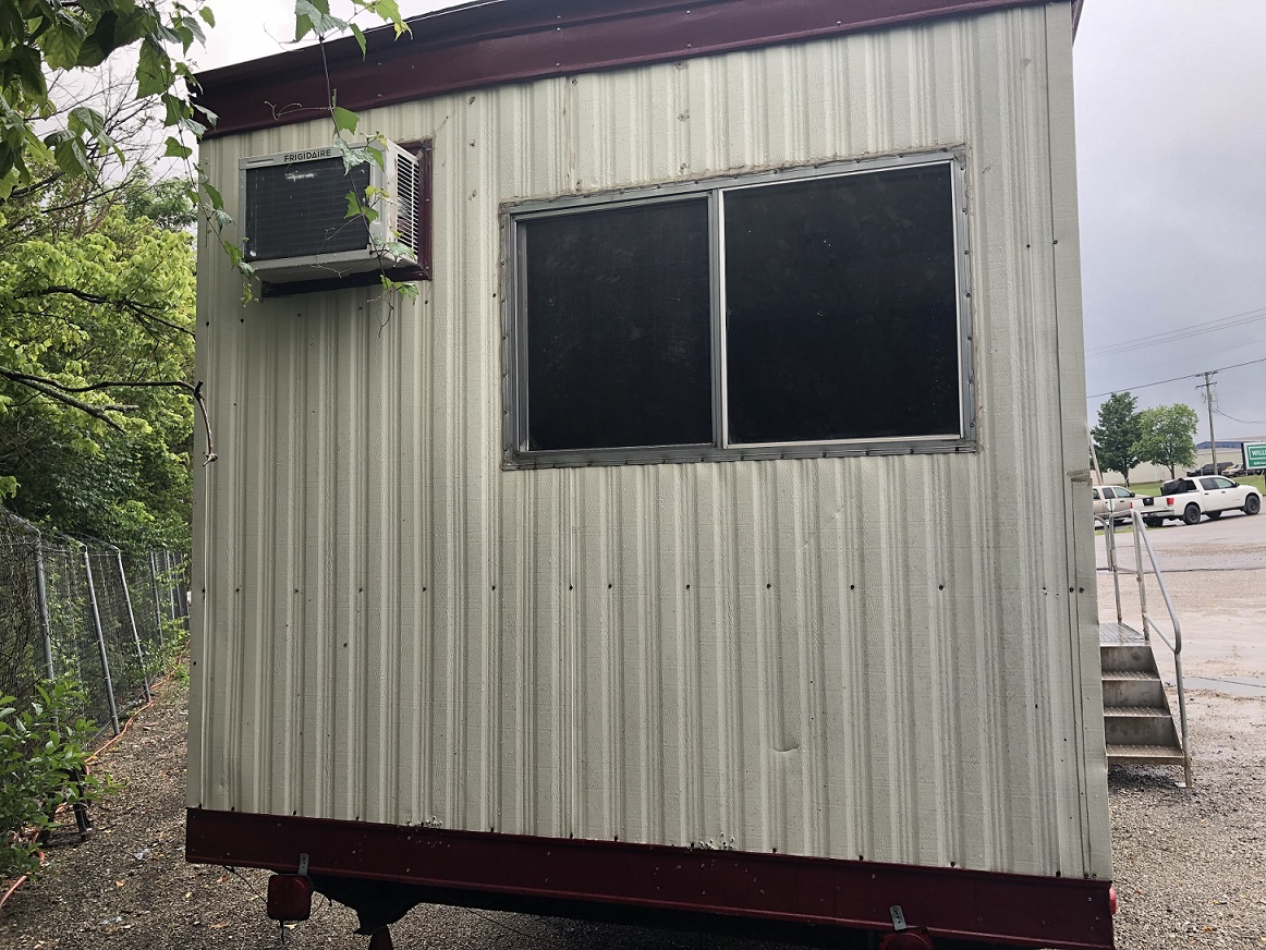 36'x8' used mobile office for sale in Louisville, KY - AMO-351961-6