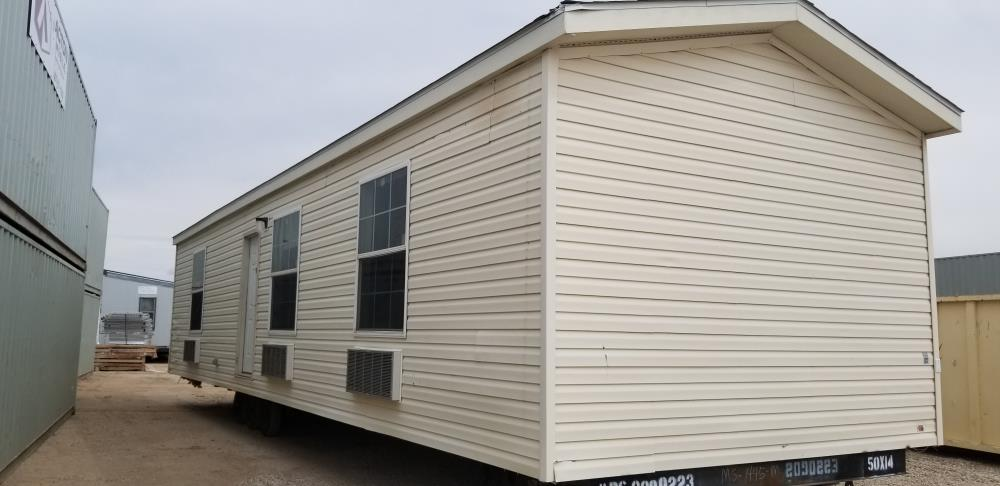 48x14 Used Bunkhouse/Mobile Office for sale in Lubbock, TX - MDS-2090223-3