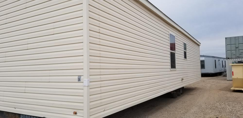48x14 Used Bunkhouse/Mobile Office for sale in Lubbock, TX - MDS-2090223-4