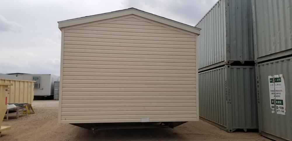 48x14 Used Bunkhouse/Mobile Office for sale in Lubbock, TX - MDS-2090223-5