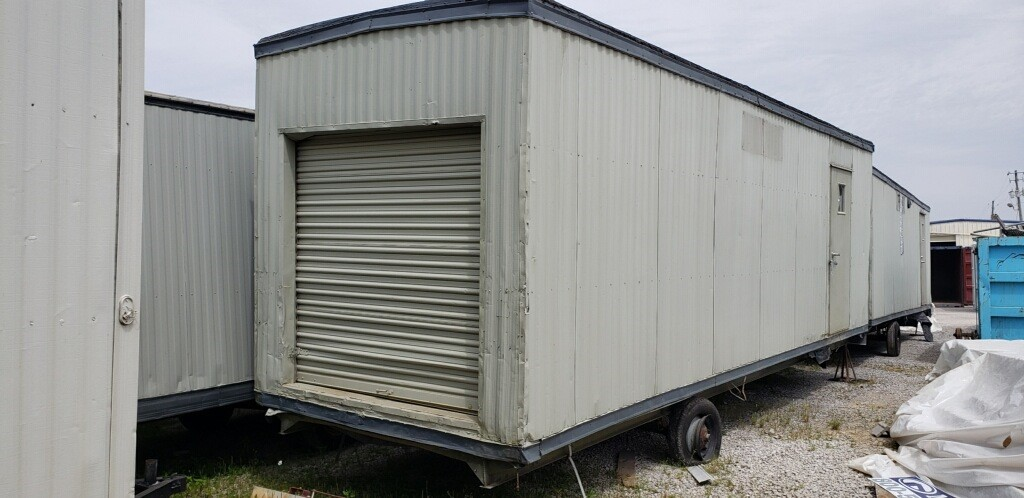 used mobile office for sale Mobile, AL – MDS-814504-1