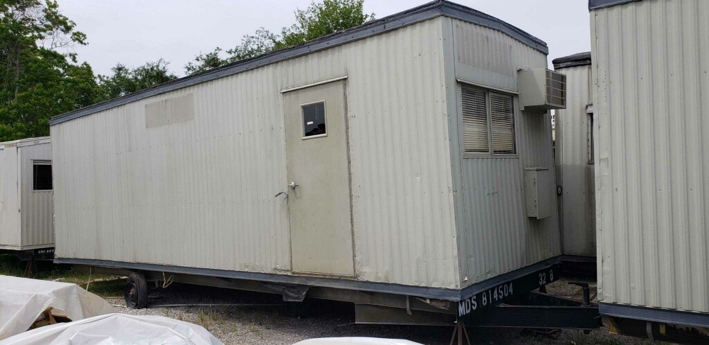used mobile office for sale Mobile, AL – MDS-814504-2