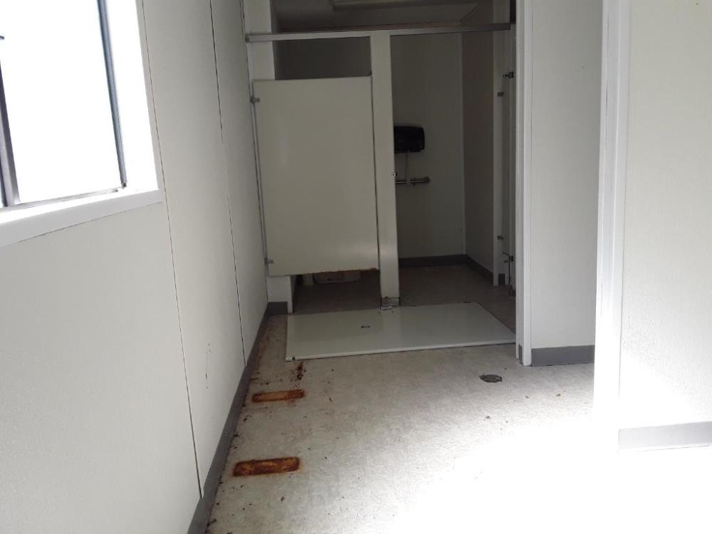54'x12' Toilet / Shower Trailer for sale in San Antonio, TX - AMT-06810 - 14