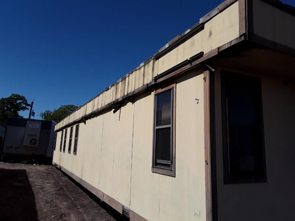66'x32' Section Modular Mobile Office for sale in the San Antonio, TX area - CPX-116345 - 1