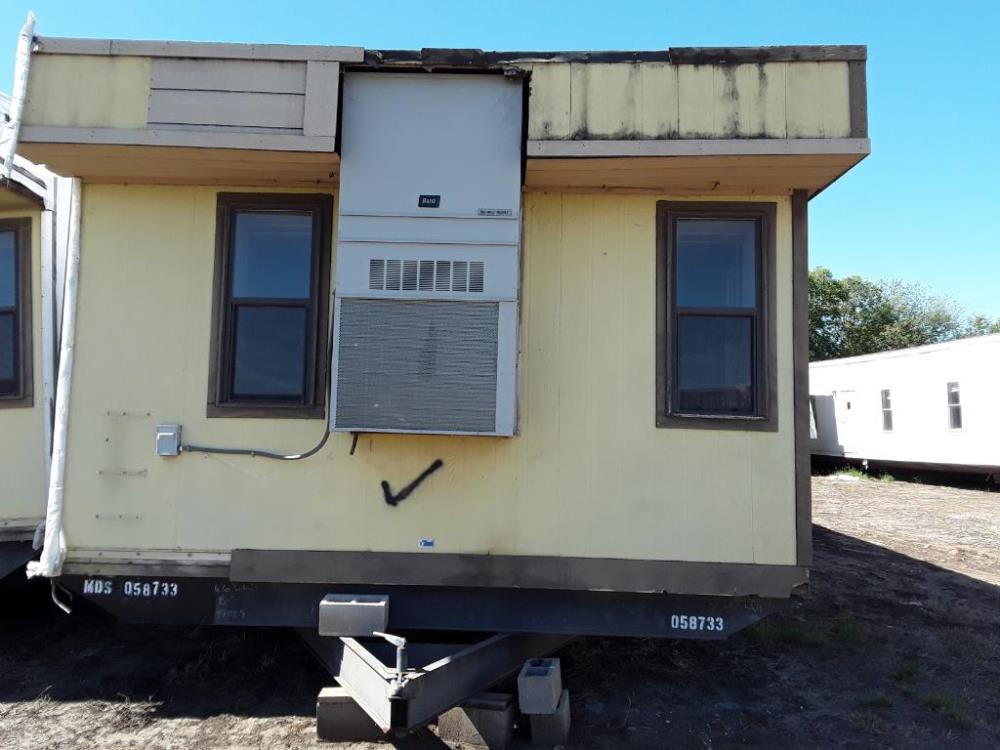 66'x32' Section Modular Mobile Office for sale in the San Antonio, TX area - CPX-116345 - 11